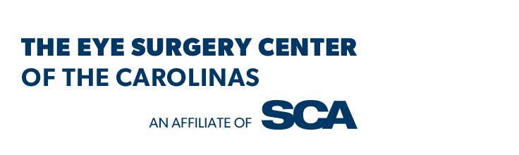 The Eye Surgery Center of the Carolinas